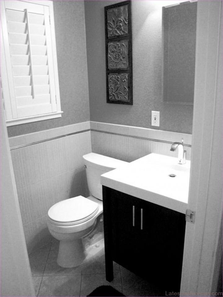 Small Bathroom Ideas - Best Designs & Decor for Small Bathrooms_9.jpg