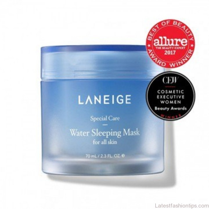 The #1 formula to rehydrate your dehydrated skin overnight