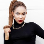 20 Beautiful Braided Updos For Black Women,