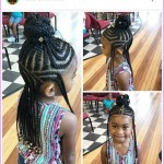 2019 Hairstyles for Little Girls Black Inspirational Do It for the ...