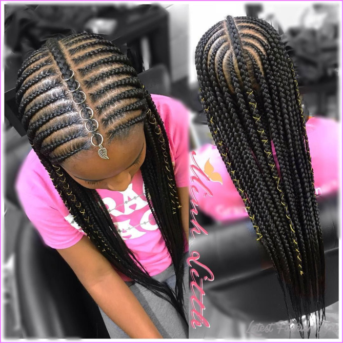 2019 toddler Hairstyles Black Girl Awesome 8 796 Likes 157 Ments ...