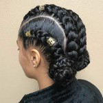 8. Two Low Side Buns