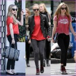 Fashion Spotlight: Amanda Seyfried