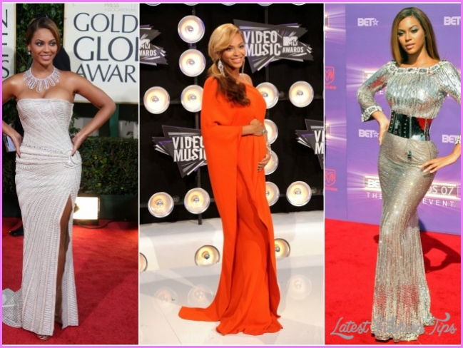 Sasha FIERCE: Beyoncé's 23 Best Fashion Moments Ever