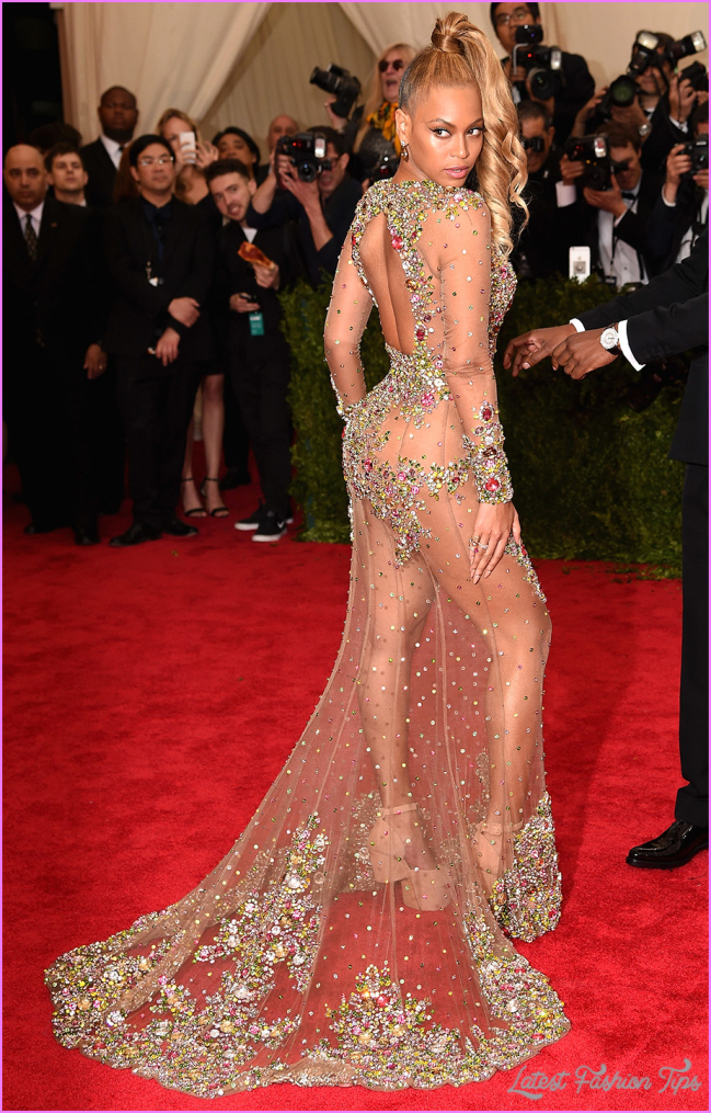 See the 2015 Met Gala's Best Dressed Photos
