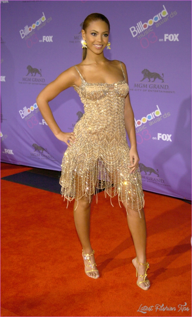 Singular Lady: Beyoncé'sBest Red-Carpet Looks