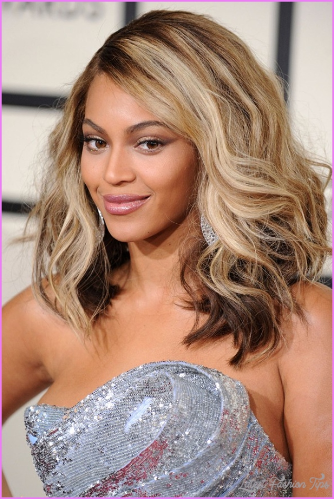 Beyoncé's Best Grammy Awards Hairstyles