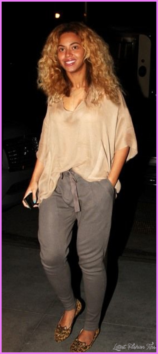 beyonce casual looks Things to Wear in 2018