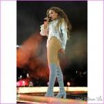 Beyoncé's show-stopping Lemonade tour outfits