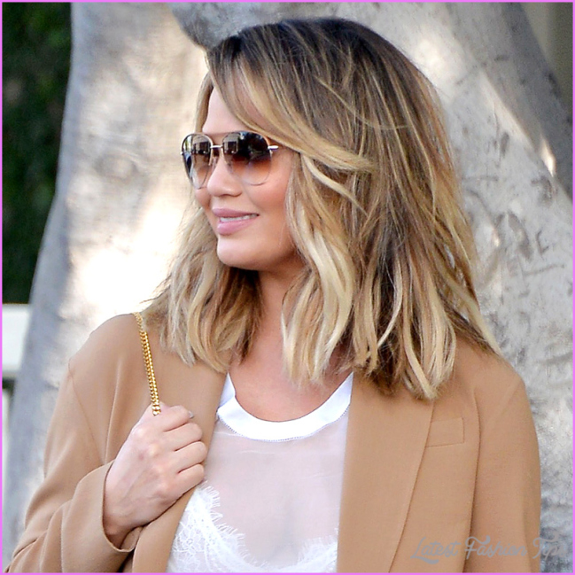 Celeb-Inspired Haircuts To Try This Summer