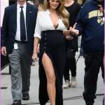 Chrissy Teigen is owning pregnancy fashion