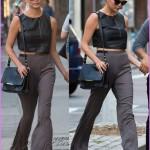 Chrissy Teigen's Summer Style Is Lookbook-Worthy