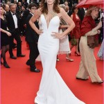 Cindy Crawford, Nicole Kidman, and More: 9 Looks From Cannes | Cindy ...