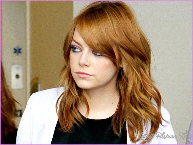 49 Dazzling Emma Stone Hairstyles