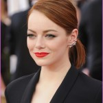 50 of Emma Stone's Best Red-Carpet Hairstyles