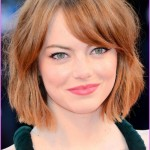 Emma Stone's new haircut is making us VERY jealous