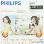Amazon.com: Philips goLITE BLU Light Therapy Device: Health ...