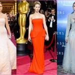 Jennifer Lawrence's 27 Best Red-Carpet Moments