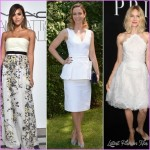 Best Red Carpet Looks of the Week for Brides: Jessica Alba, Emily
