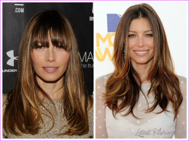 The Pro's and Con's of Layered Hairstyles