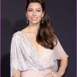 Jessica Biel is Kathleen's 2018 Emmys Best Dressed