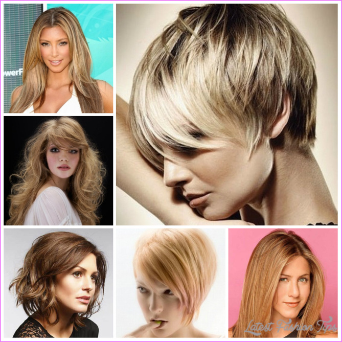 10 Best Haircuts for Women 2019