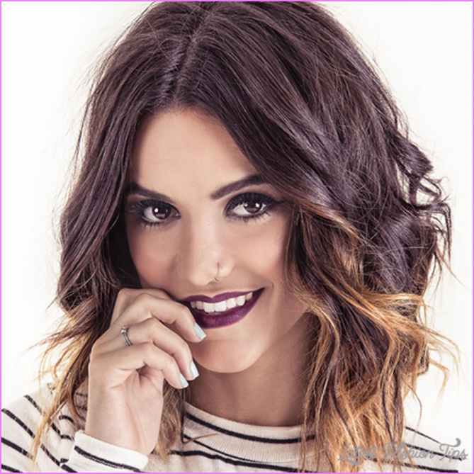 Medium Hairstyles And Haircuts For Women 2018-2019 – Hairstyles ...