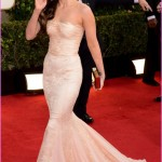 Megan Fox Golden Globe Awards 2018