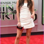 Megan Fox Rules The 'Teenage Mutant Ninja Turtles' Red Carpet In ...