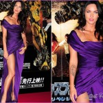Megan Fox's 7 sexiest red carpet looks