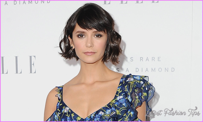 Nina Dobrev fearlessly swims with sharks for a good cause