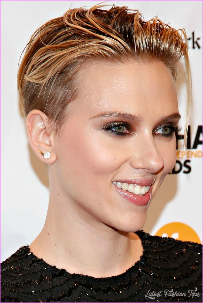 Scarlett Johansson Secretly Married Romain Dauriac, But Do You Like