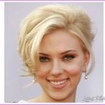 Best 25 Scarlett Johansson Short Haircut