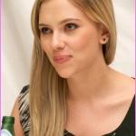58 Scarlett Johansson Hairstyles, Haircuts You'll Love 2018