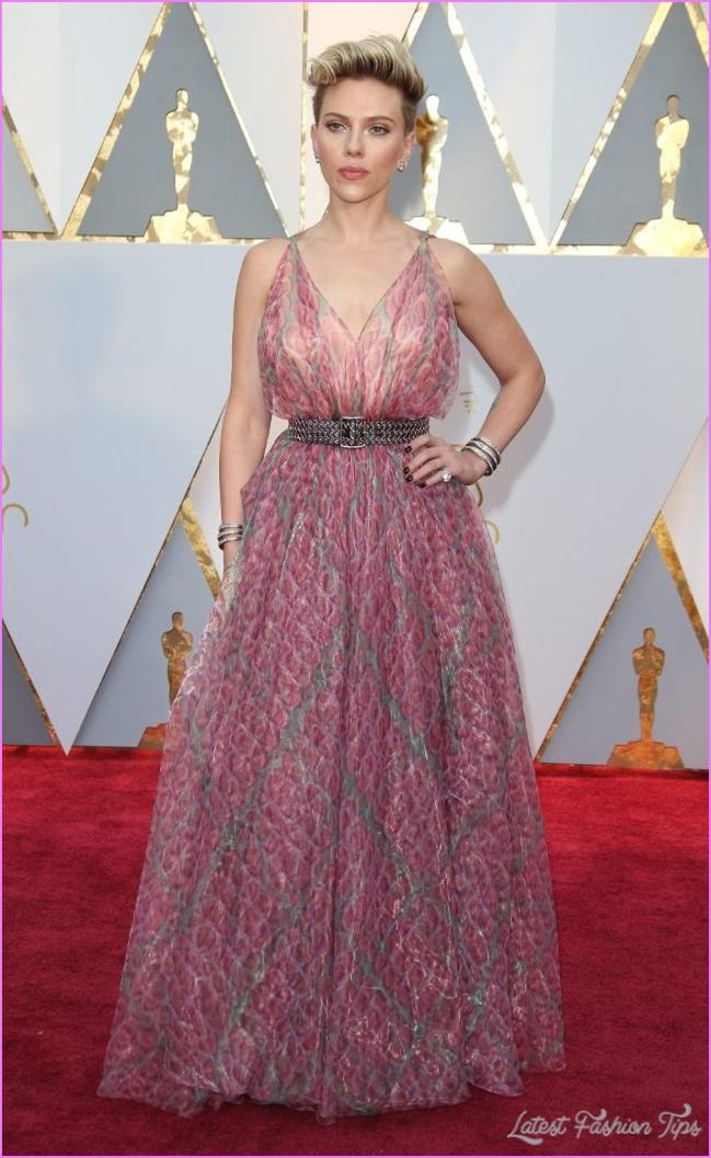 Scarlett Johansson Called Out Ryan Seacrest