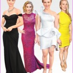 Style File: Scarlett Johansson's 10 Best Red Carpet Looks Ever