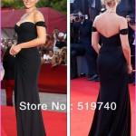 Scarlett Johansson 70th Venice International Film Festival Sexy