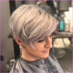 Top 10 Most Flattering Pixie Haircuts for Women - Peinados Lindos