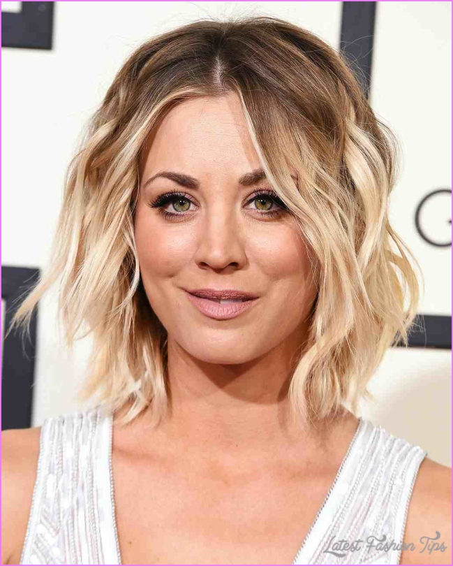 The Best Wedding Hairstyles for Round Faces