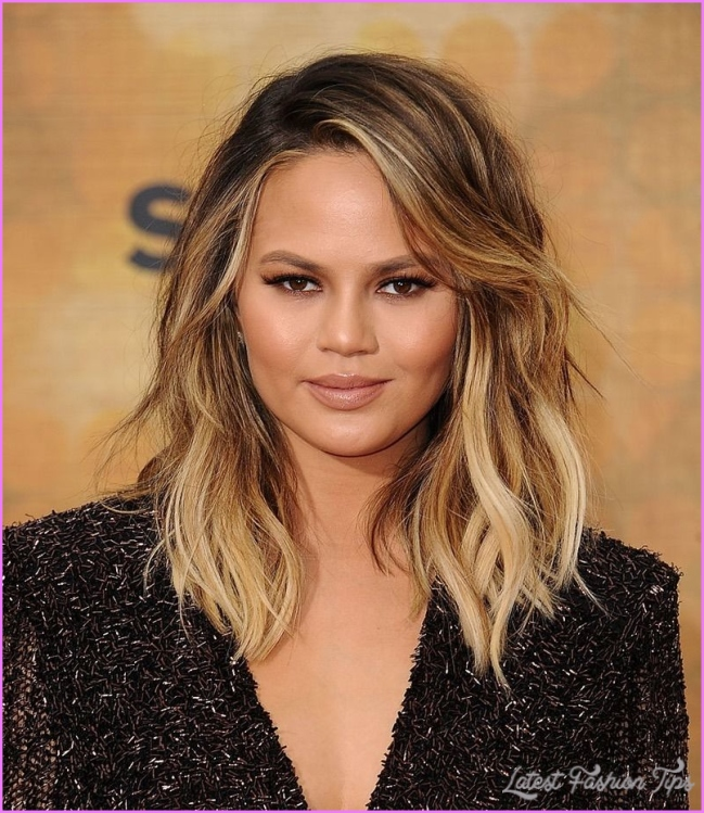 Best Haircuts For Round Faces