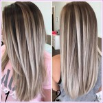 10 Best Long Hairstyles with Straight Hair, Women Long Haircuts 2019