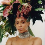 Beyoncé Takes Us Behind The Scenes Of Her 'Vogue' Cover Shoot