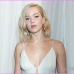 Jennifer Lawrence rejects Justin Bieber: 'It's a hard no'