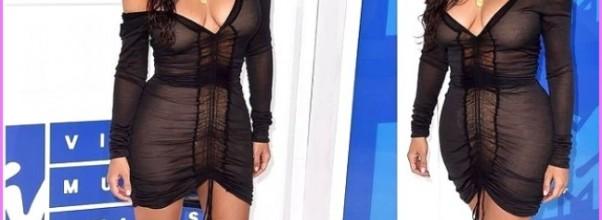 Kim Kardashian Slays MTV VMAs: Weight Loss Diet, Exercise Tricks