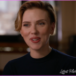 Watch Scarlett Johansson learn about the grandfather she never knew
