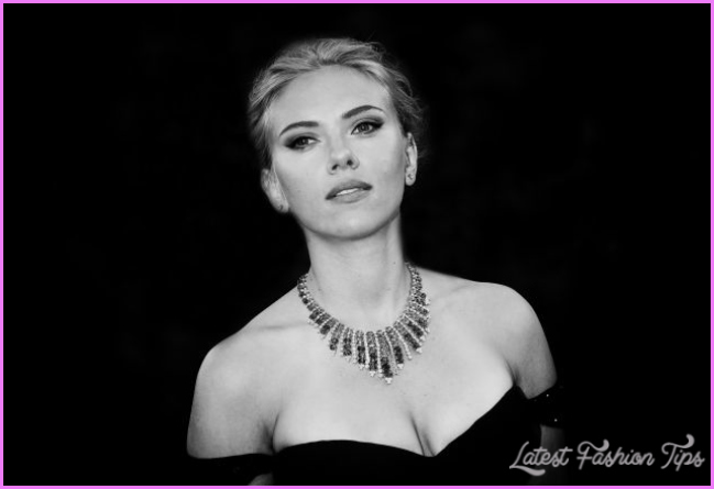 Scarlett Johansson Is Hollywood's Top-Earning Actress
