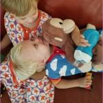 How To Help Your Child Sleep Well In Summer Heat - Good Night Sleep ...