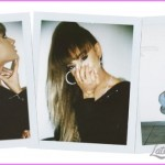 Ariana Grande Beauty Tips | Byrdie