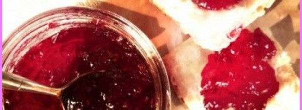 Cherry Raspberry Jam | Recipe | Canning & Jelly