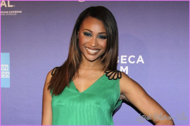 Cynthia Bailey says she had surgery to remove tumor - UPI.com